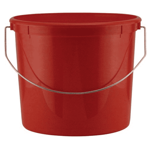 Heavy Duty Handy Pale / Bucket – 5qt