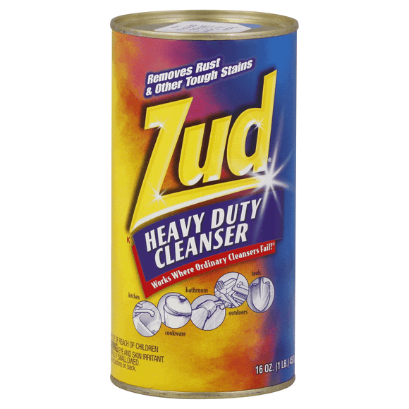 Zud – Heavy Duty Cleaner – 16oz