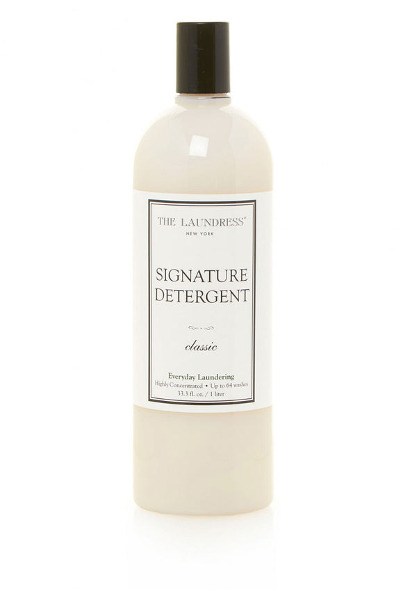 Laundress Signature Detergent – 32oz