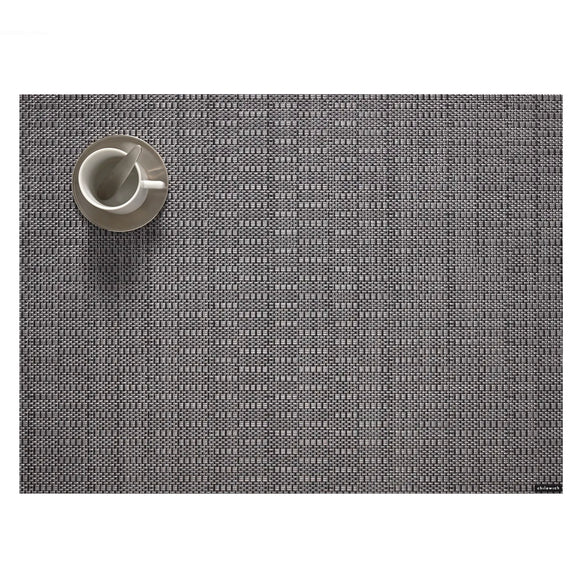 Chilewich Thatch Placemat – Pewter
