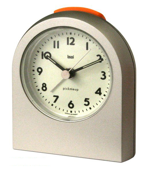 Bai Pick-Me-Up Alarm Clock – Assorted Colors