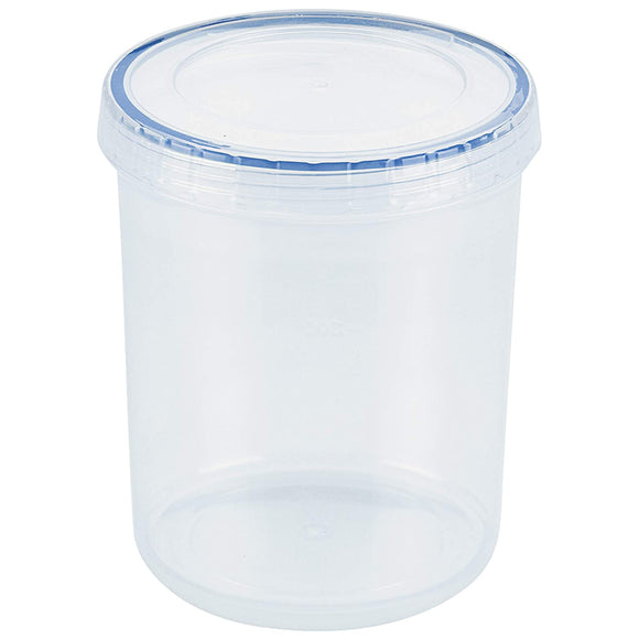Lock and Lock Twist Food Storage Container –  34 oz. / 4.2 Cups