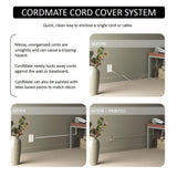 Cordmate Cord Cover Kit