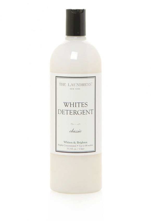 Laundress Whites Detergent – 32oz