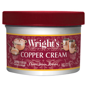 Wright's Copper Cream – 8oz