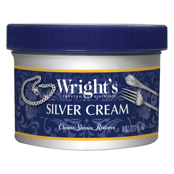 Wright's Silver Cream – 8oz