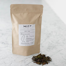 WHITE TEA - Ruby