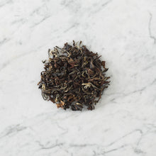 OOLONG TEA - Oriental Beauty