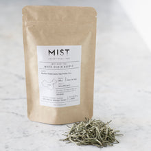 WHITE TEA -Silver Needle - Guest tea from China