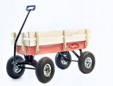 Toby All Terrain pull along trolley / wagon / cart / truck