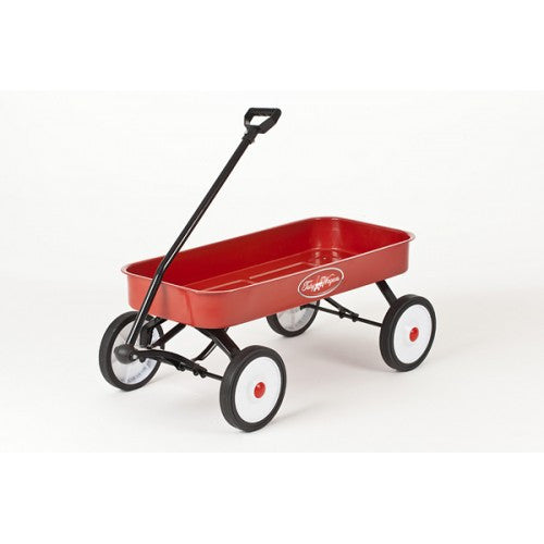 Toby Classic pull along trolley / wagon / cart / truck