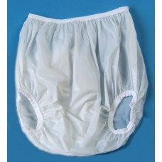 ReliaMed Reusable Vinyl Underpants 3/pk