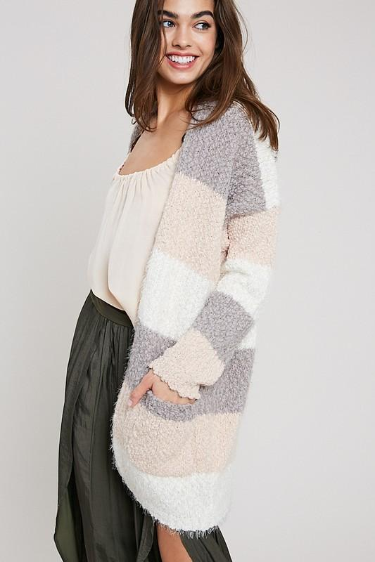 Posey Cardigan - Nell and Rose