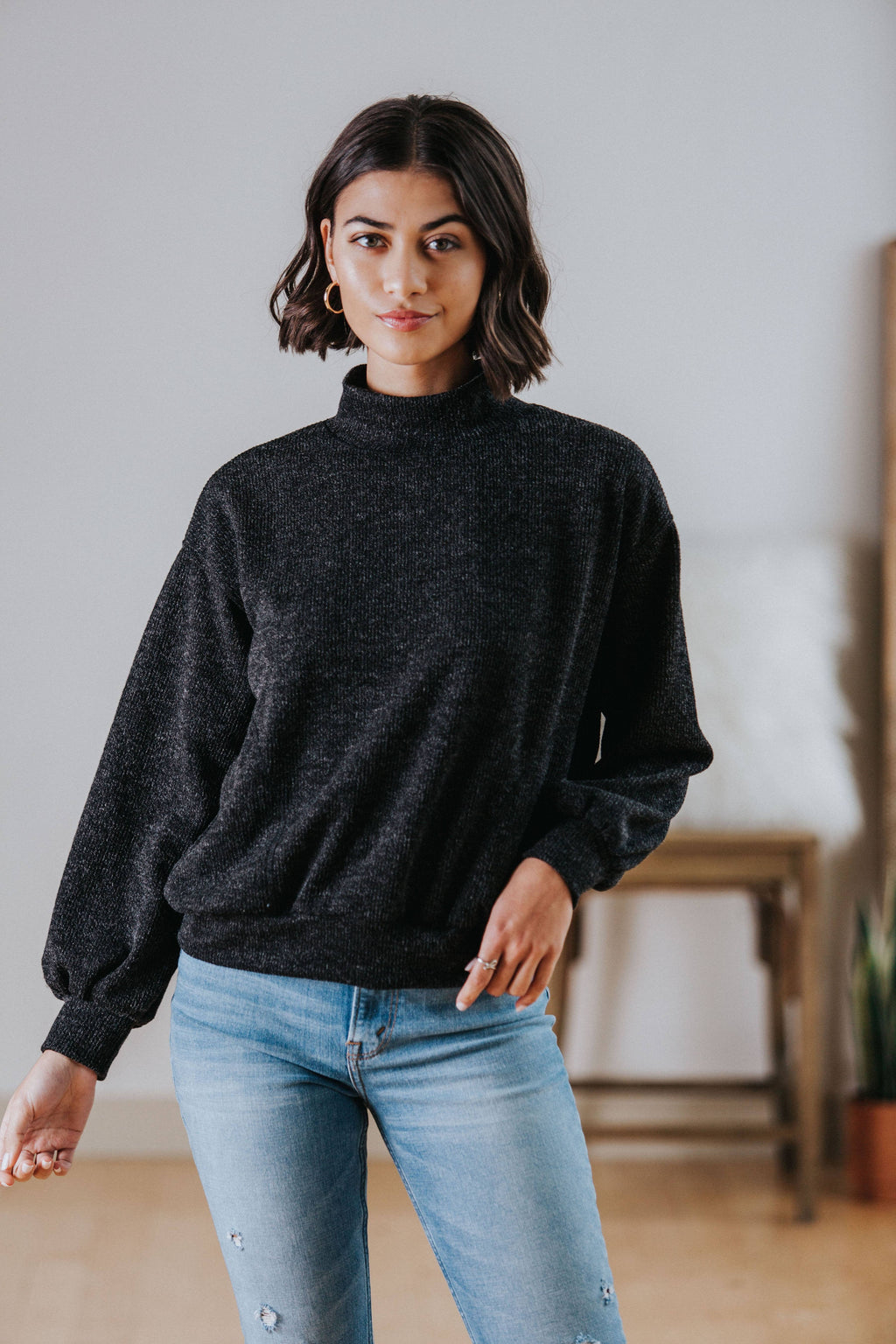 Rowan Sweater