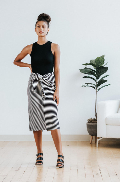 Colette Skirt - Nell and Rose