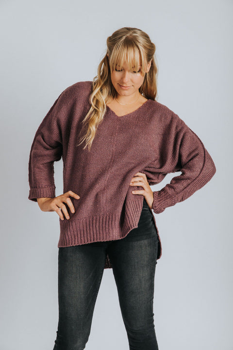 Daphne Sweater - Nell and Rose