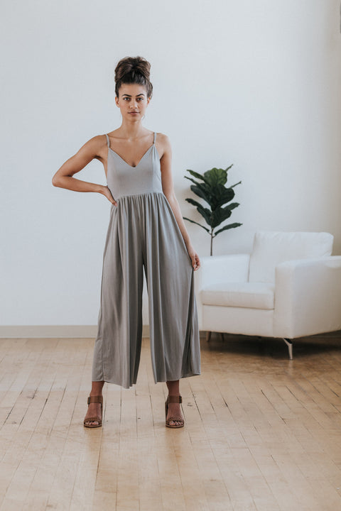 Magnolia Jumpsuit - Nell and Rose