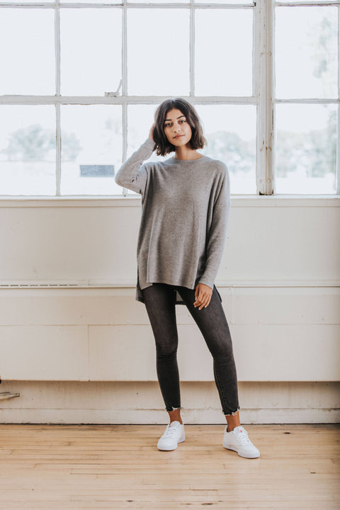 Lydia Mini Thermal Top
