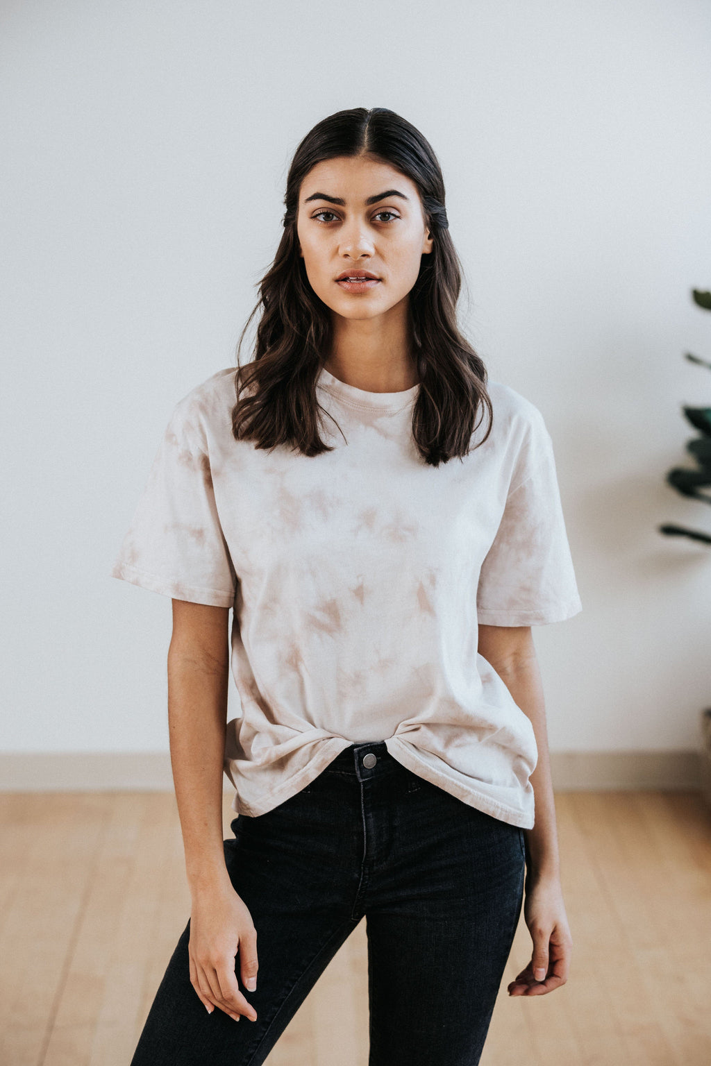 Celeste Tie Dye Tee - Nell and Rose