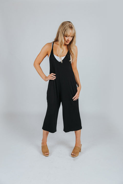 Siena Jumpsuit - Nell and Rose