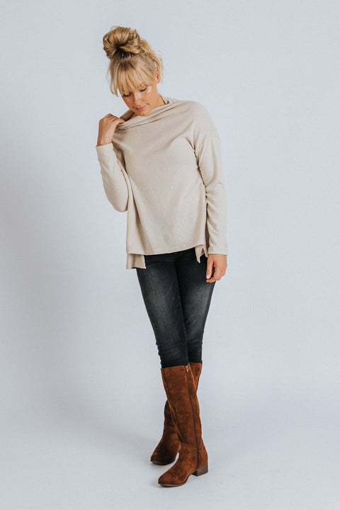 Quinn Tunic - Nell and Rose