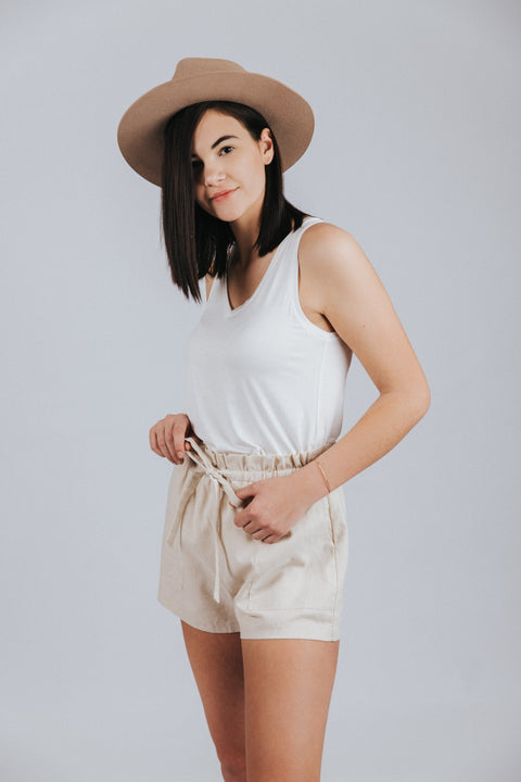 Haven Shorts - Nell and Rose