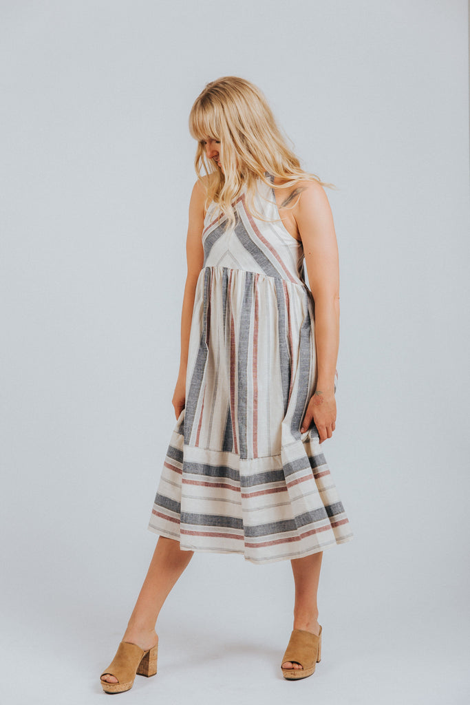 Florence Dress - Nell and Rose