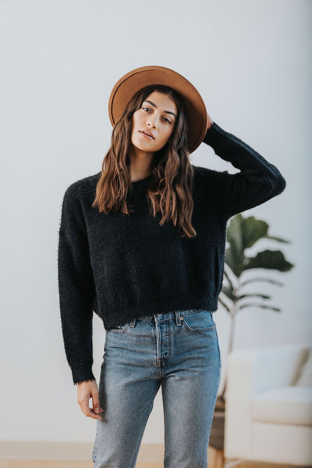 Silva Sweater - Nell and Rose