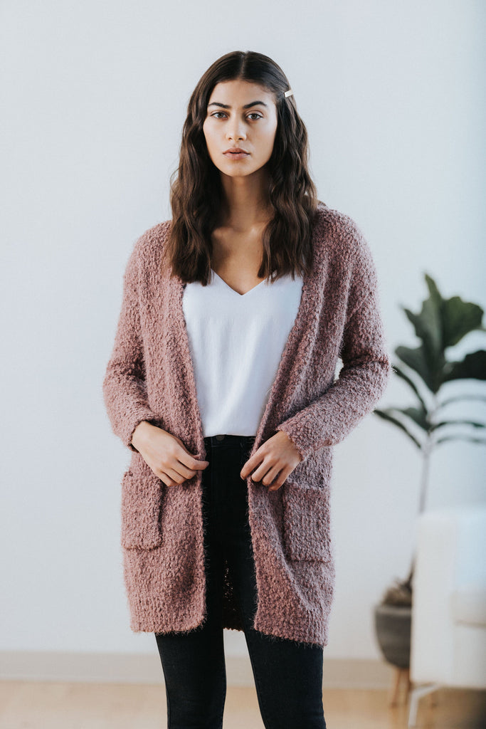 Kenna Cardigan - Nell and Rose