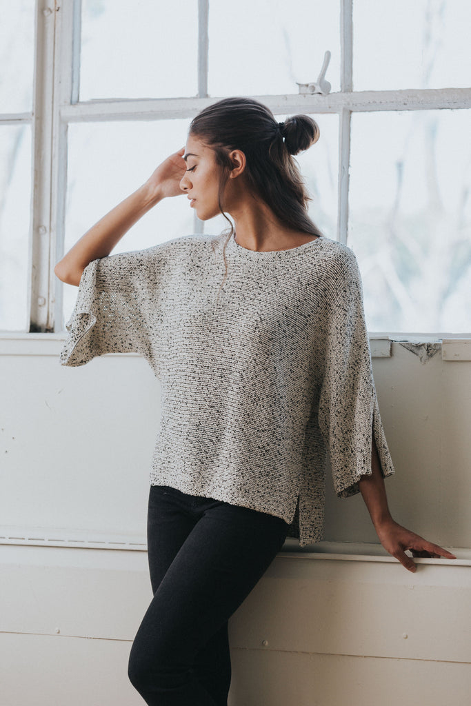 Blakely Sweater - Nell and Rose