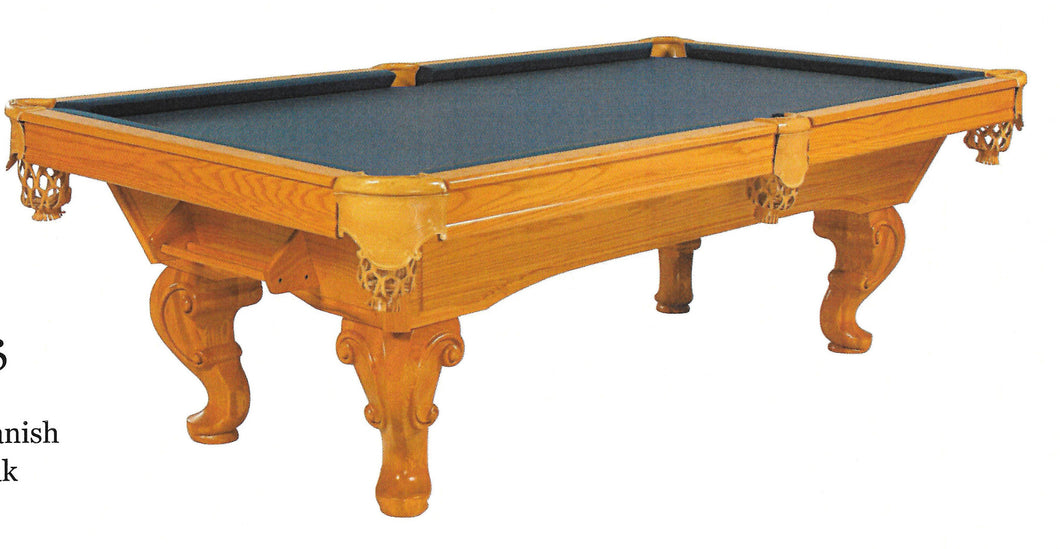 The Marquis Table