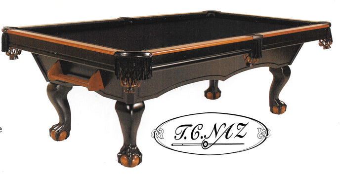The Concord Table
