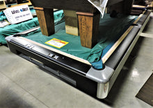 9' Gandy Pool Table