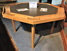 "Kestell 54"" Poker Table"