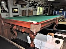 TCNAZ/Wayne used pool table