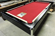 Low priced used pool table