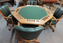 Poker Table (Deal me in special)