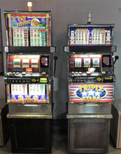 Hot Peppers Slot Machine