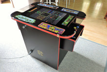 Pacman Cocktail Table Video Arcade Game