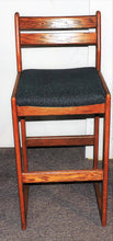 Wilkenson Oak chair