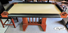 TCNAZ 6' Mission poker/gaming Table