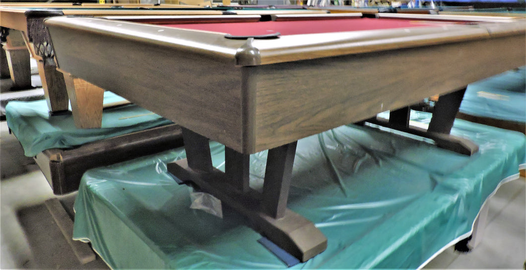 All-Tech pool table