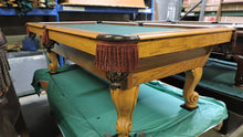 AMF Playmaster billiard table