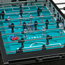 VF5100 HJ Scott® Velocity Foosball Table, Black