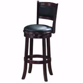 RAM Backed Bar-stool