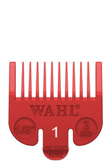 Wahl Colour Clipper Guard Attachment Comb