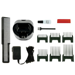 Wahl Beretto Rechargeable Cordless Clipper