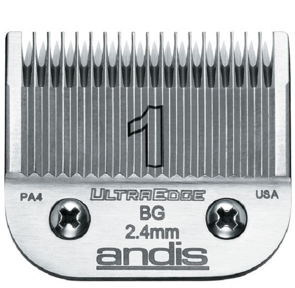 Andis UltraEdge 1 (2.4mm) Blade