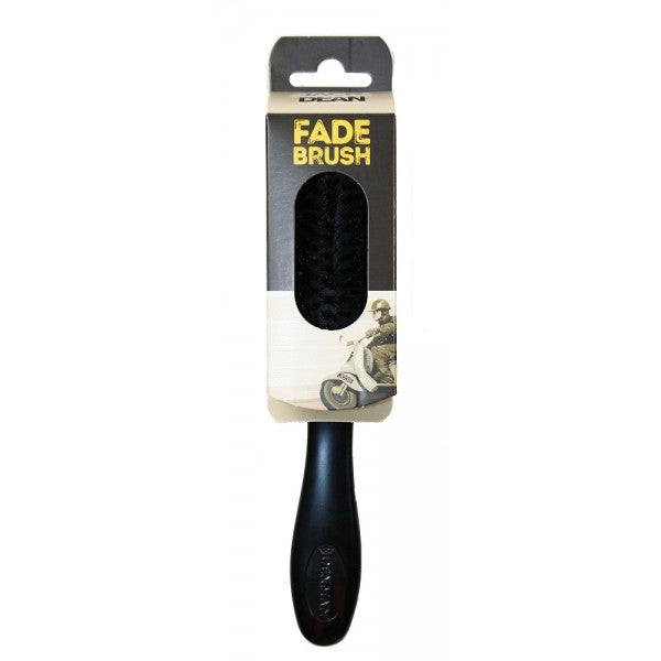 Jack Dean Fade Brush Black