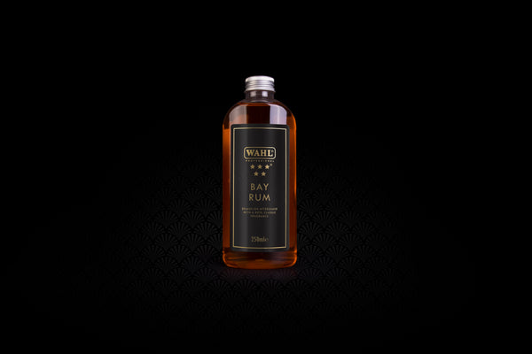 Wahl 5 Star Bay Rum - 250ml